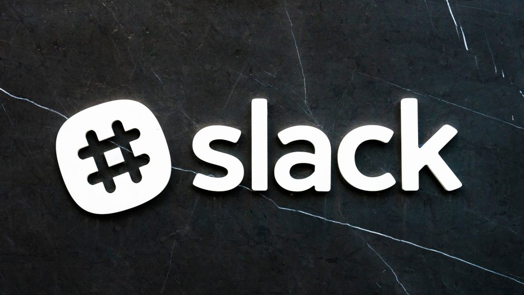 Why we use Slack