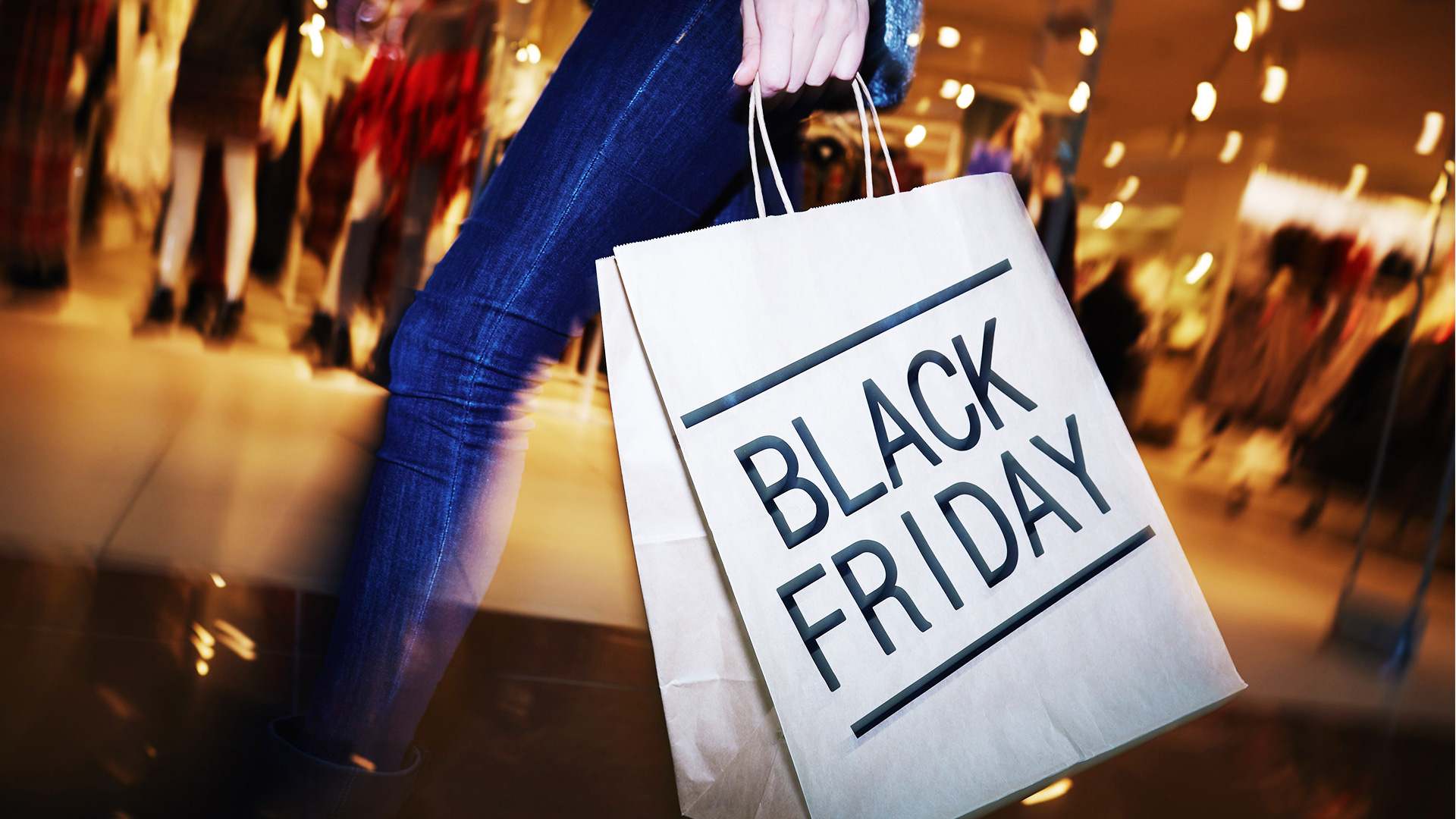 Black Friday marketing ideas
